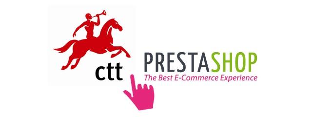 [ACTUALIZACAO] Módulo Rastreio CTT para PrestaShop